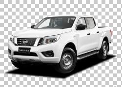日产Navara日产千里马汽车日产探路者,拿起PNG剪贴画卡车,皮卡车,