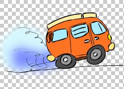 小型货车Volkswagen Type 2 Car,自动人力车PNG剪贴画紧凑型汽车,