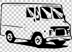 小型货车大众2型汽车卡车,运输PNG剪贴画紧凑型轿车,面包车,卡车,