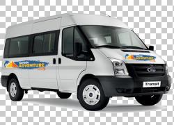 小型货车汽车福特全顺巴士,汽车PNG剪贴画面包车,汽车,运输方式,