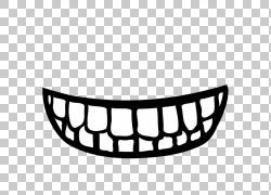 微笑人牙齿,牙齿PNG剪贴画牙科,笑脸,嘴唇,设计,汽车部分,产品设