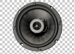 同轴扬声器音频扬声器驱动器低音炮,扬声器PNG剪贴画杂项,其他,汽