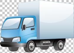小拿起PNG剪贴画紧凑型汽车,其他,货运运输,公司,货车,服务,卡车,