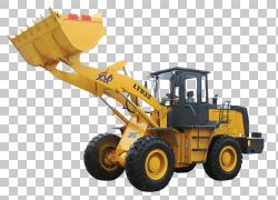 小松有限公司卡特彼勒公司重型机械装载机建筑工程,施工设备PNG剪