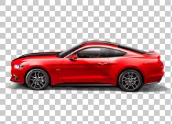 小马车2018年福特野马福特汽车公司,驾驶PNG剪贴画驾驶,汽车,性能