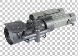 夜视设备伸缩视线光学日夜视觉,瞄准PNG剪贴画杂项,角度,其他,景