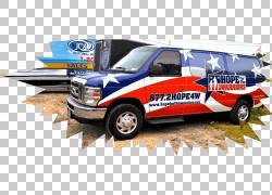 商用车Car Bus Van Wrap广告,汽车PNG剪贴画面包车,服务,卡车,汽