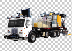商用车Car Truck Road Thermoplastic,技术条纹PNG剪贴画功能区,