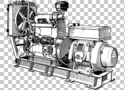 引擎机,引擎PNG剪贴画运输,汽车零件,发动机,压缩机,4дм,机器,