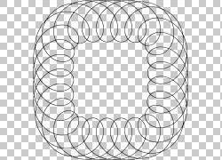 圆椭圆对称角度车,曲线PNG剪贴画角度,白色,对称性,单色,汽车,头,