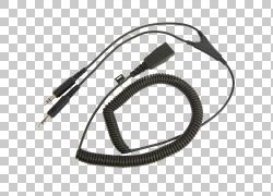 手机连接器电缆声卡和音频适配器Jabra QD交流电源插头和插座,Rj9