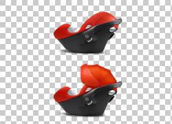 婴儿和幼儿汽车座椅婴儿,汽车座椅PNG剪贴画橙色,汽车座椅,汽车,