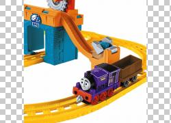 托马斯火车铁路运输艾米莉珀西,火车PNG剪贴画货物,运输,铁路汽车