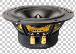 扬声器低音扬声器中音扬声器音响,扬声器测量PNG剪贴画其他,汽车