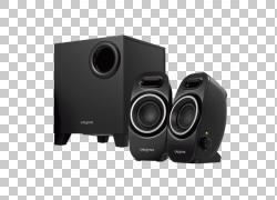扬声器创意技术音频笔记本电脑,创意创意PNG剪贴画电子,电脑,扬声