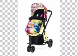 婴儿运输婴儿Cosatto Pixelation婴儿和幼儿汽车座椅,婴儿车PNG剪