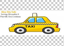 亚历山大出租车的纽约市出租车的纽约市,出租车的PNG剪贴画紧凑型