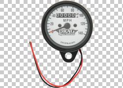 仪表车速表哈雷戴维森测量仪器部件号,车速表PNG剪贴画摩托车,车