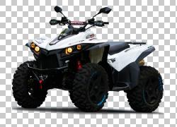 体育全地形车汽车摩托车机,角斗士PNG剪贴画运动,汽车,摩托车,车