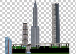 侠盗猎车手V侠盗猎车手在线摩天大楼高层建筑,摩天大楼PNG剪贴画图片