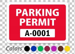 停车场停车贴花车,允许PNG剪贴画建筑,标签,文本,矩形,标志,汽车,
