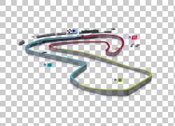 项目CARS 2 Autodromo Enzo e Dino Ferrari赛道Circuit de la Sa