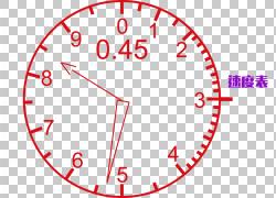 钟面模板编号,车速表PNG剪贴画角度,白色,文本,数字,测量,对称性,