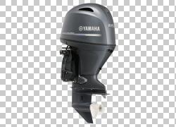 雅马哈汽车公司舷外机动船四冲程发动机,雅马哈PNG剪贴画摩托车头