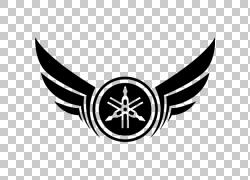 雅马哈汽车公司雅马哈FZ16汽车摩托车,雅马哈PNG剪贴画会徽,标志,