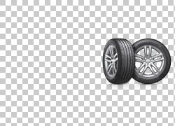 踏板汽车韩泰轮胎合金轮,汽车PNG剪贴画白色,汽车,卡车,运输,轮辋