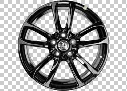 雪佛兰Camaro汽车合金轮圈,交错PNG剪贴画汽车,黑色,运输,车辆,汽