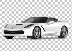 雪佛兰Corvette Z06 Corvette黄貂鱼汽车雪佛兰150,雪佛兰PNG剪贴