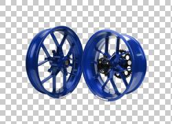 雅马哈YZF-R1合金轮毂汽车川崎忍者ZX-14,轮辋PNG剪贴画汽车,摩托