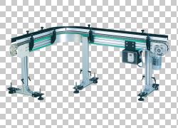 输送机系统机链输送机输送带线轴辊式输送机,余元PNG剪贴画角,汽