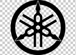 雅马哈汽车公司摩托车雅马哈公司徽标,调整PNG剪贴画徽标,对称性,