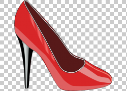 鞋运动鞋,其他PNG剪贴画其他,鞋跟,运动鞋,鞋,汽车设计,矢量,红色