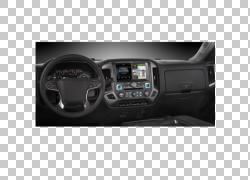 雪佛兰Silverado汽车通用汽车汽车音响,声波PNG剪贴画玻璃,电子产