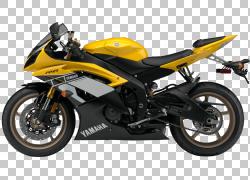 雅马哈YZF-R1雅马哈汽车公司雅马哈YZF-R6摩托车运动自行车,摩托
