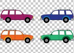 运动型多功能车汽车皮卡车,Mini Van s PNG剪贴画紧凑型汽车,卡车