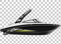 雅马哈汽车公司Jetboat雅马哈公司舷外发动机,雅马哈PNG剪贴画运