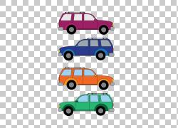 运动型多用途车卡通雪佛兰Suburban,汽车PNG剪贴画紧凑型轿车,老