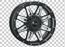 汽车轮子摩托车轮胎并排,汽车PNG剪贴画汽车,摩托车,悬架,运输,黑
