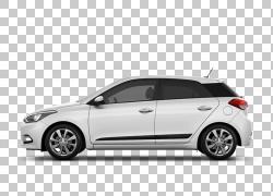 现代i20现代汽车公司汽车宝马,现代i20 PNG剪贴画紧凑型汽车,驾驶
