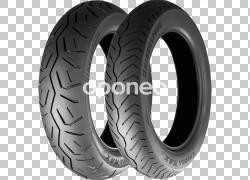 胎面普利司通轮胎摩托车车轮,摩托车PNG剪贴画摩托车,汽车零件,轮