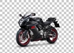 汽车铃木GSR600摩托车配件,铃木PNG剪贴画排气系统,汽车,摩托车,