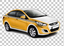 现代伊兰特汽车现代i10现代恒星,出租车PNG剪贴画紧凑型轿车,轿车