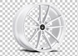 汽车铝合金车轮低速转向和过度转向轮尺寸,轮子PNG剪贴画白色,卡