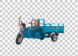 自动人力车汽车电动车三轮车,自动人力车高清PNG剪贴画运输方式,