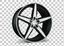 汽车铝合金轮圈定制轮,车轮PNG剪贴画技术,汽车,车辆,运输,汽车零
