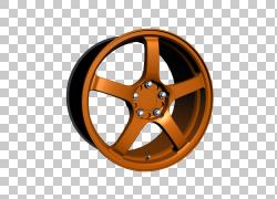 汽车铝合金轮圈英菲尼迪QX70,gemballa PNG剪贴画橙色,自行车,汽
